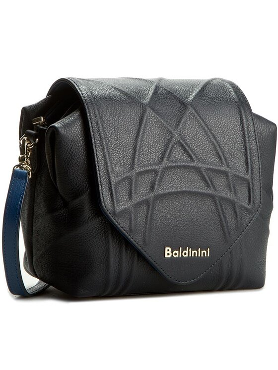 Baldinini Baldinini Sac à main Vittoria 720443B0242 Bleu marine