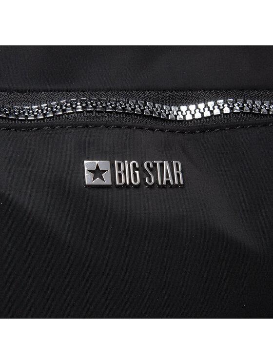 BIG STAR BIG STAR Torebka GG574139 Czarny