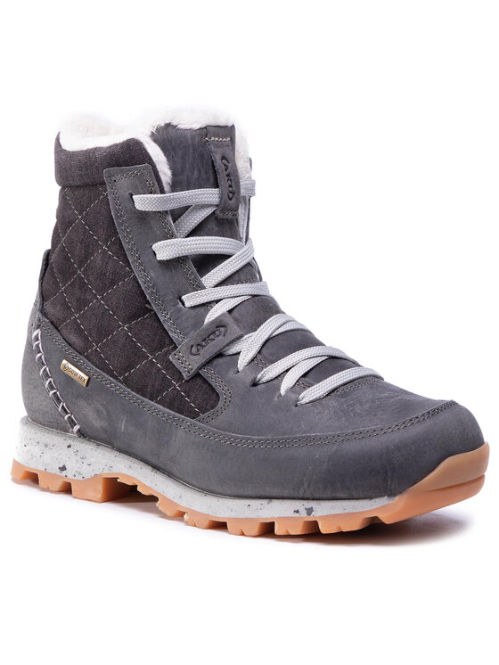 Aku Turistiniai batai Ega Gtx GORE-TEX 622 Pilka