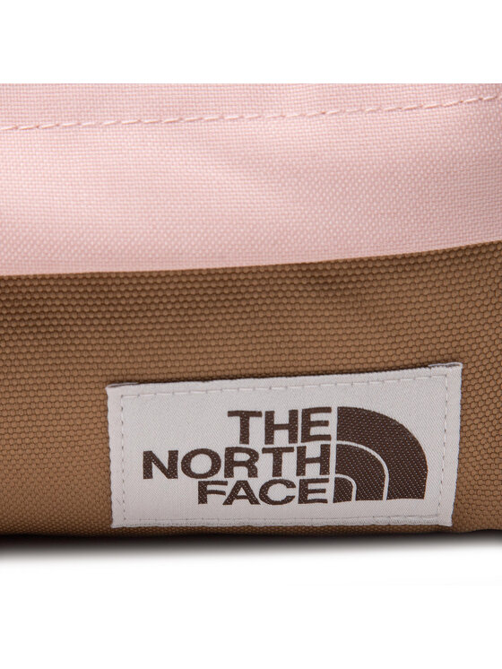 The North Face The North Face Saszetka nerka Lumbar NF0A3KY6Z321 Brązowy