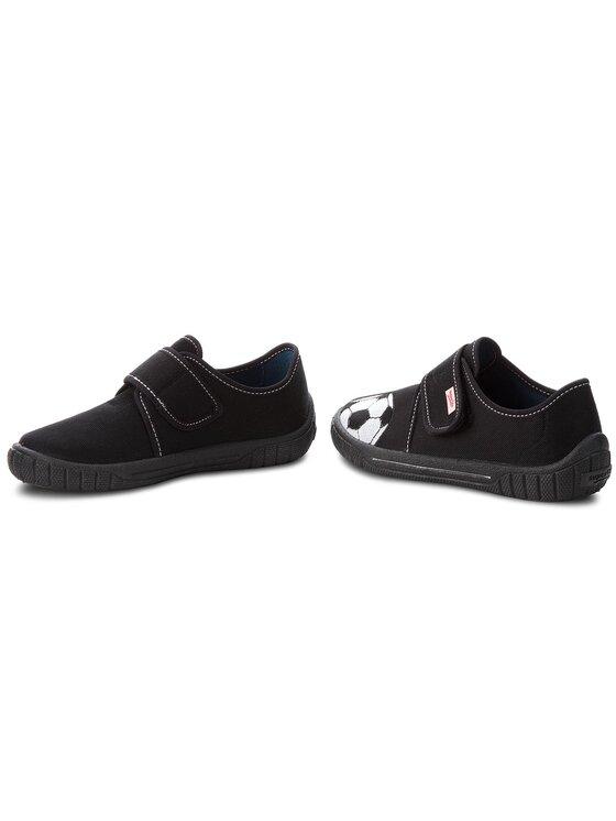 Superfit Superfit Pantofole 8-00273-00 S Nero