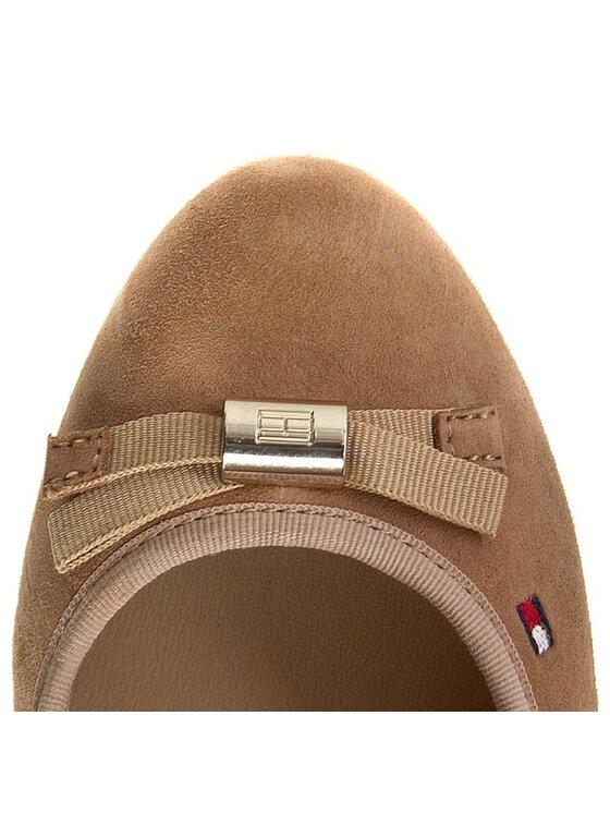 Tommy Hilfiger TOMMY HILFIGER Pantofi Cindy 16B FW56820765