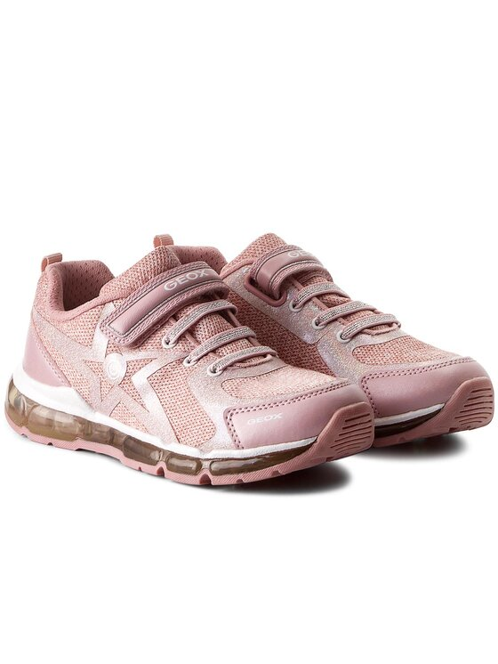 Geox Geox Sneakers J Android G. B J8245B 02ANF C0682 D Rosa