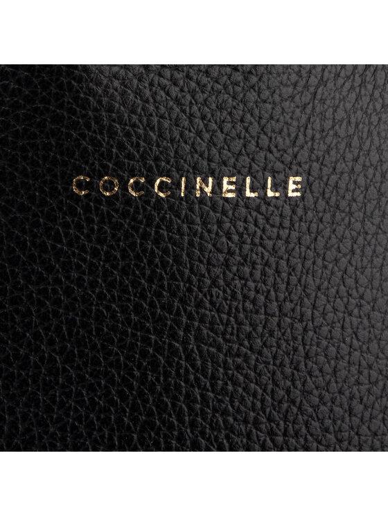 Coccinelle Coccinelle Torebka EPA Mistral E1 EPA 11 01 01 Czarny