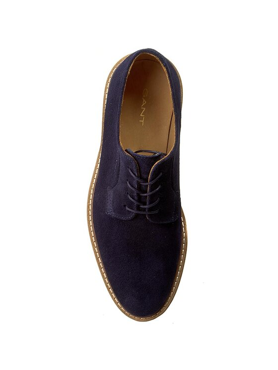 Gant Gant Scarpe basse Parker 14633728 Blu scuro