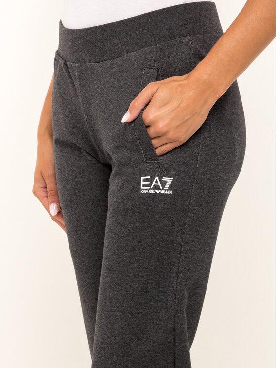 EA7 Emporio Armani EA7 Emporio Armani Teplákové kalhoty 8NTP87 TJ31Z 3909 Šedá Regular Fit
