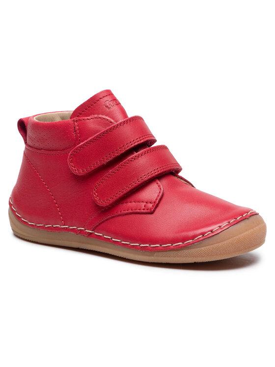 Froddo Auliniai batai G2130220-6 D Raudona