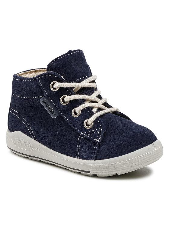 Ricosta Auliniai batai Pepino By Ricosta Zayni 10 2422000/170 Tamsiai mėlyna