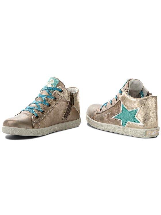 Primigi Primigi Laisvalaikio batai 1367422 S Auksinė