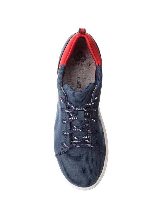 Clarks Clarks Sneakers Step Verve Lo. 261331274 Bleu marine