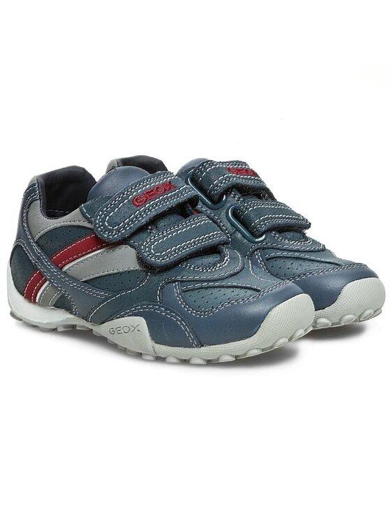 Geox Geox Κλειστά παπούτσια J42G7C 045TD C0735