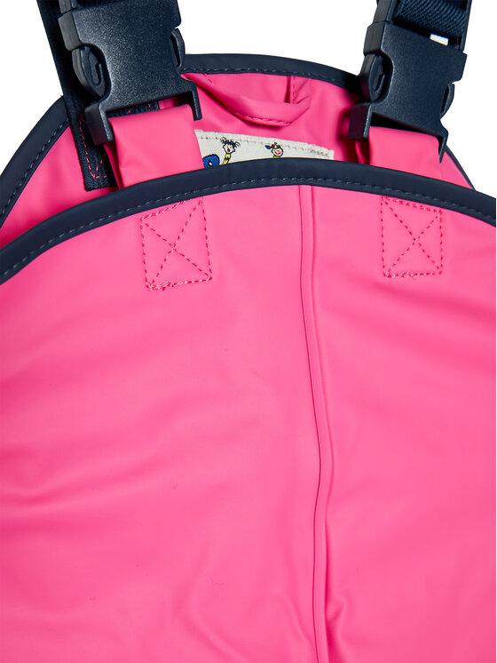Playshoes Playshoes Neperšlampamos kelnės 405424 M Rožinė Regular Fit