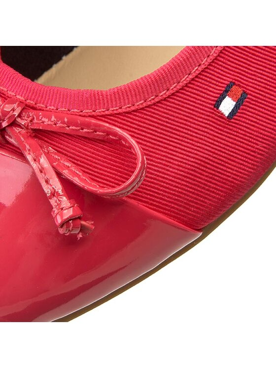 TOMMY HILFIGER TOMMY HILFIGER Ballerine Amy 50C FW56820556 Rosa
