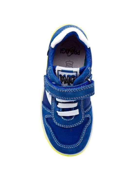 Primigi Primigi Halbschuhe Cocky 3601000 / D Blau