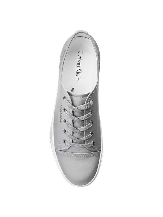 Calvin Klein Calvin Klein Πάνινα παπούτσια Napoleon O11056 Γκρι