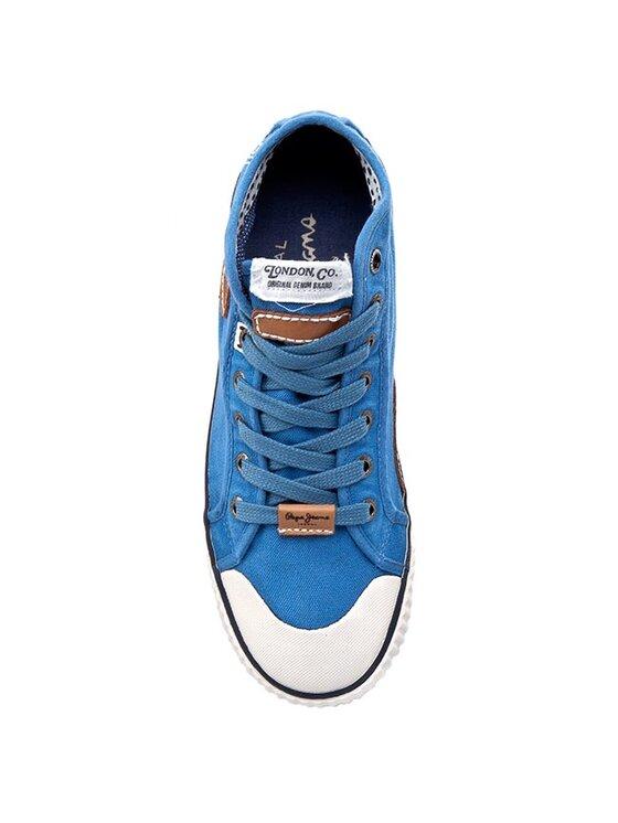 Pepe Jeans Pepe Jeans Teniși Industry Indigo PMS30111 Albastru