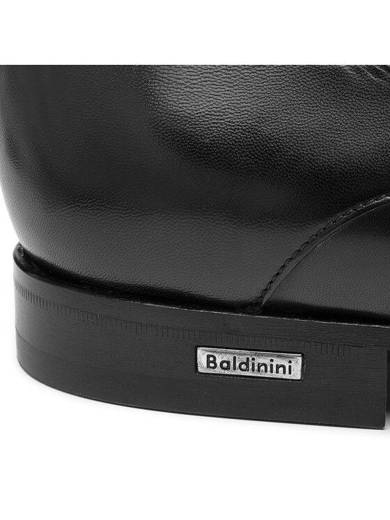 Baldinini Baldinini Polobotky 997264XCAPR000000XXX Černá