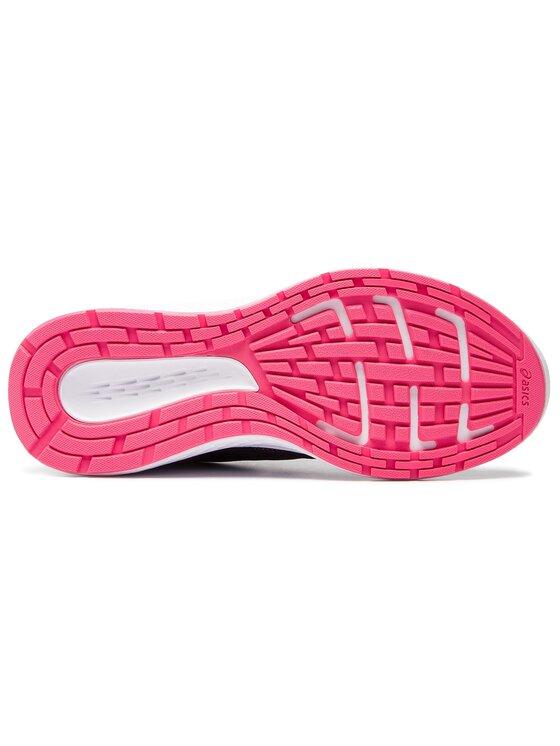 Asics Asics Schuhe Patriot 10 Gs 1014A025 Schwarz