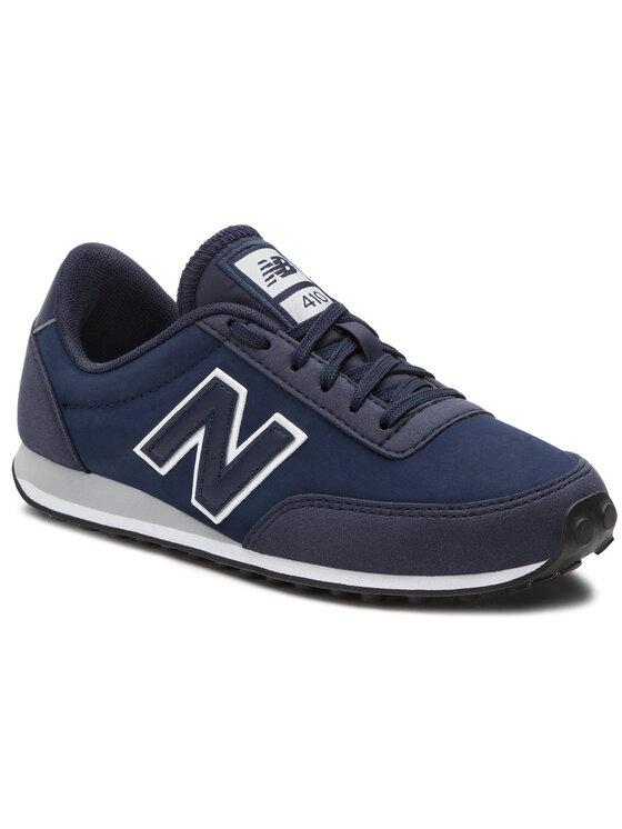 New Balance New Balance Sportcipő U410NWG Sötétkék
