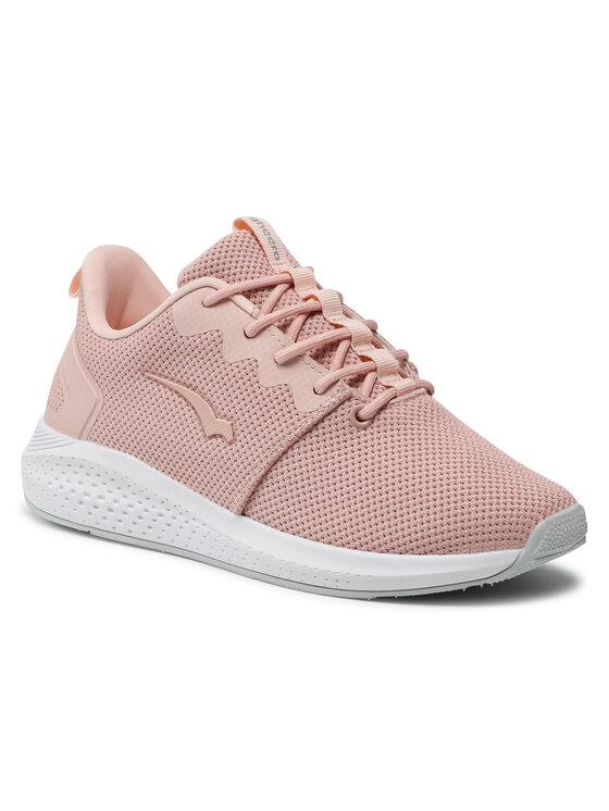 Bagheera Laisvalaikio batai Switch 86516-43 C3908 Rožinė