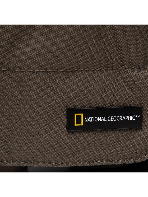 National Geographic National Geographic Saszetka Utility Bag N00703.11 Zielony