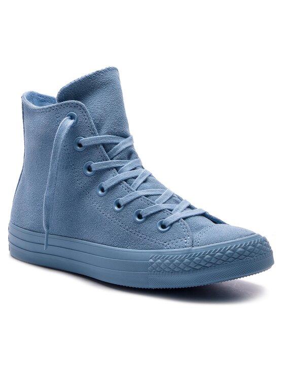 Converse Converse Sportcipő Ctas Hi 561729C Kék