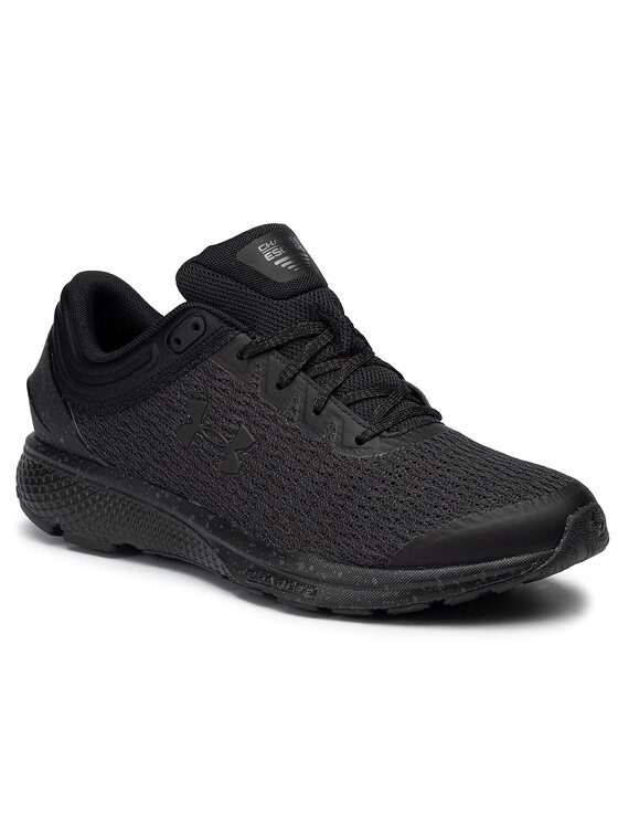 Under Armour Under Armour Buty Ua Charged Escape 3 3021949-002 Czarny