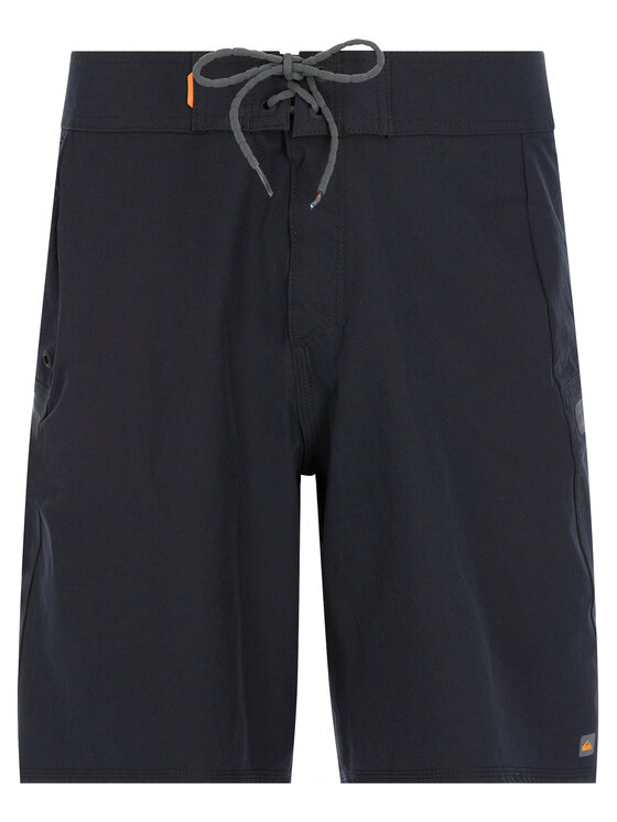 Quiksilver Quiksilver Plavecké šortky Paddler EQMBS03052 Čierna