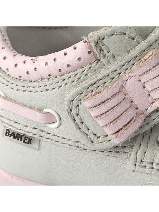 Bartek Bartek Chaussures basses 61827-61X Gris