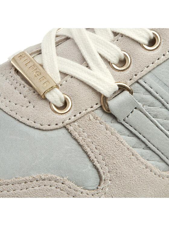 Tommy Hilfiger TOMMY HILFIGER Laisvalaikio batai Maxine 1A FW56818769