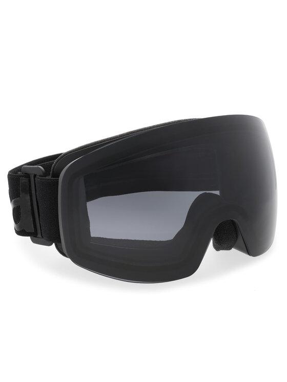 Head Slidinėjimo akiniai Galactic 392407 Juoda