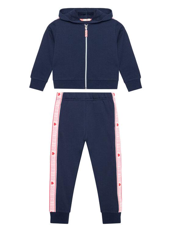 Billieblush Sportinis kostiumas U18108 Tamsiai mėlyna Regular Fit