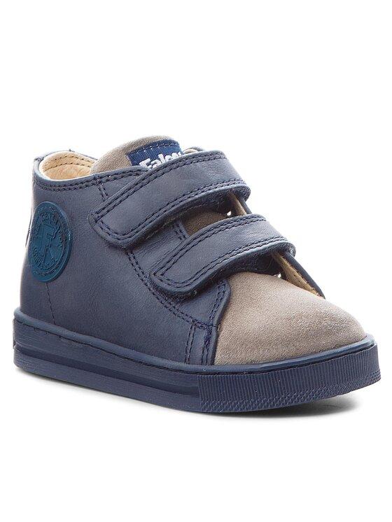 Naturino Auliniai batai Falcotto By Naturino 0012012810.06.1B10 M Tamsiai mėlyna