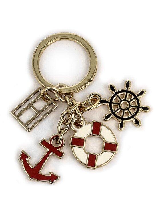 Tommy Hilfiger TOMMY HILFIGER Brelok Nautical Keyfob AW0AW04102