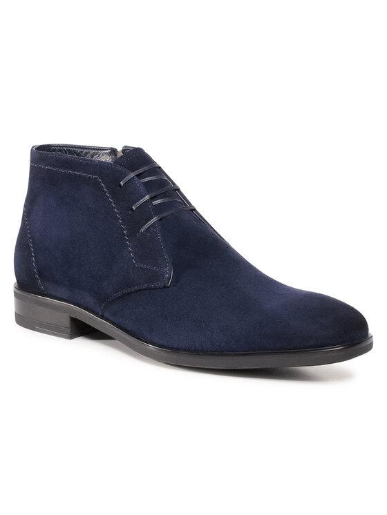 Fabi Auliniai batai FU0169 Tamsiai mėlyna