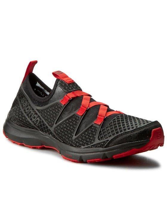 Salomon Salomon Chaussures Crossamphibian 379673 28 V0 Noir