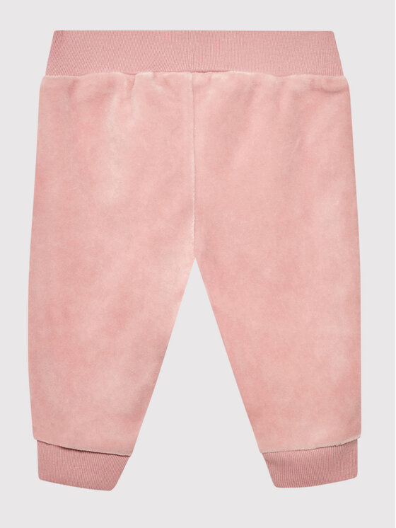 Polo Ralph Lauren Polo Ralph Lauren Dres 310851089002 Różowy Regular Fit