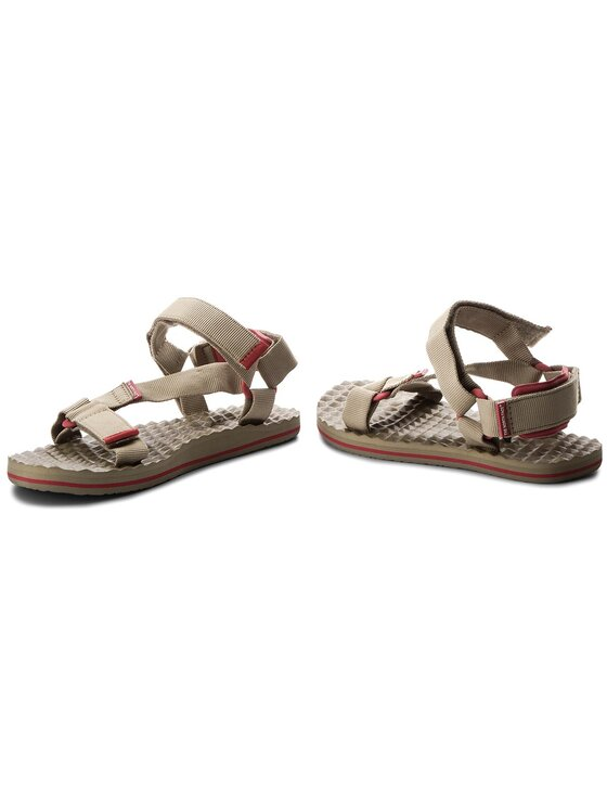 The North Face The North Face Sandali Base Camp Switchback Sandal T92Y971XE Marrone