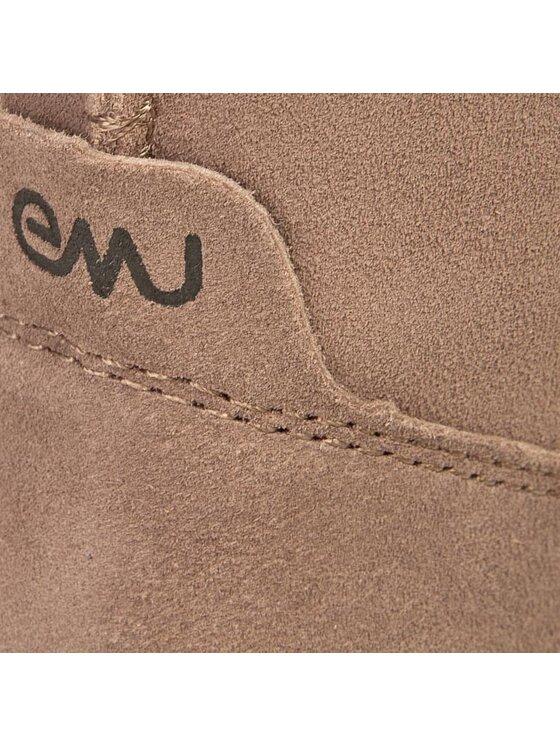 EMU Australia EMU Australia Cipő Spindle Lo W11018 Barna