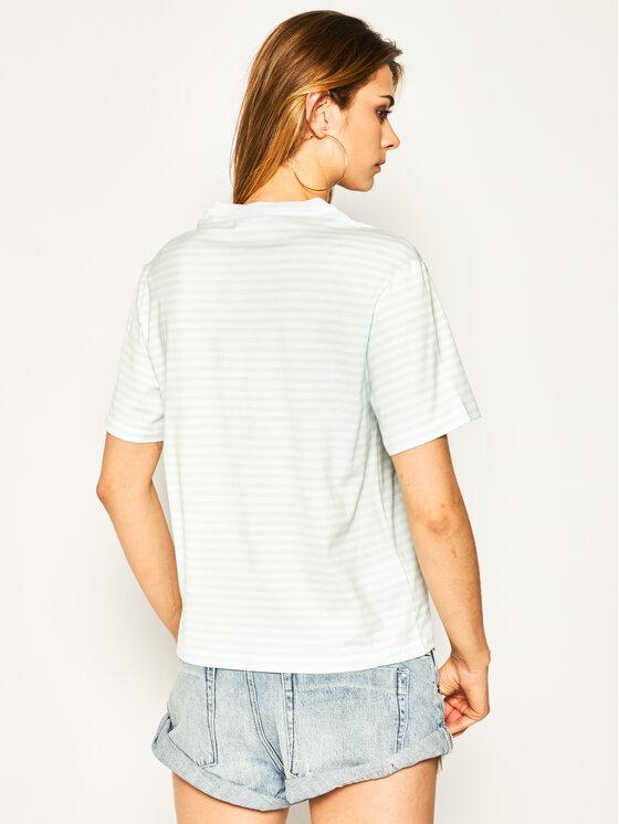 Lacoste Lacoste T-Shirt TF5502 Zelená Regular Fit