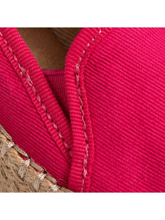 EMU Australia EMU Australia Espadryle Gum Kids W11385 Różowy