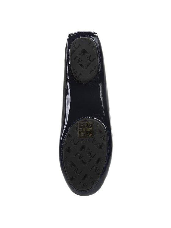 Armani Jeans Armani Jeans Mocassini V5564 23 V5 Blu