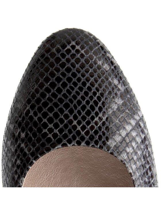 Gino Rossi Gino Rossi Κλειστά παπούτσια Emma DAH319-W22-0079-0094-0 Γκρι
