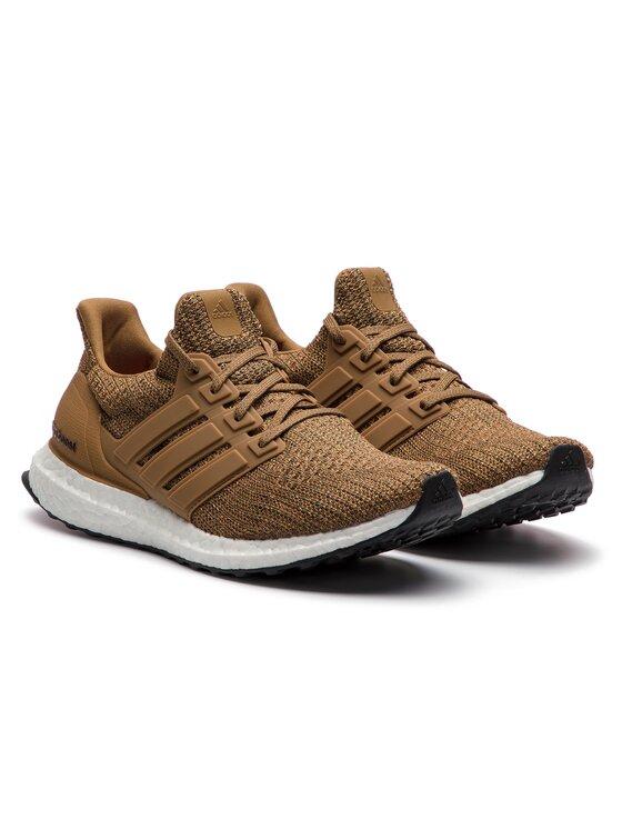 adidas adidas Παπούτσια UltraBoost CM8118 Καφέ