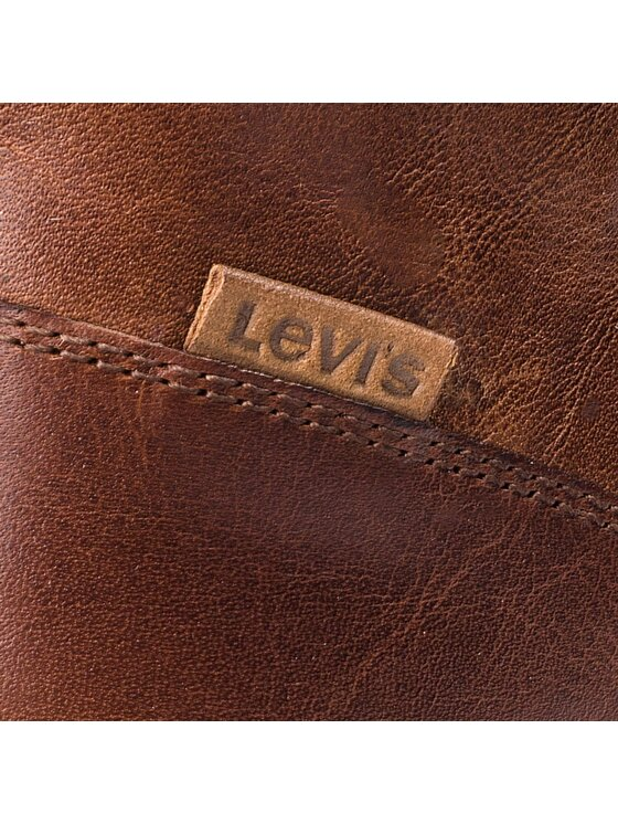 Levi's® Levi's® Čižmy 225115-700-27 Hnedá