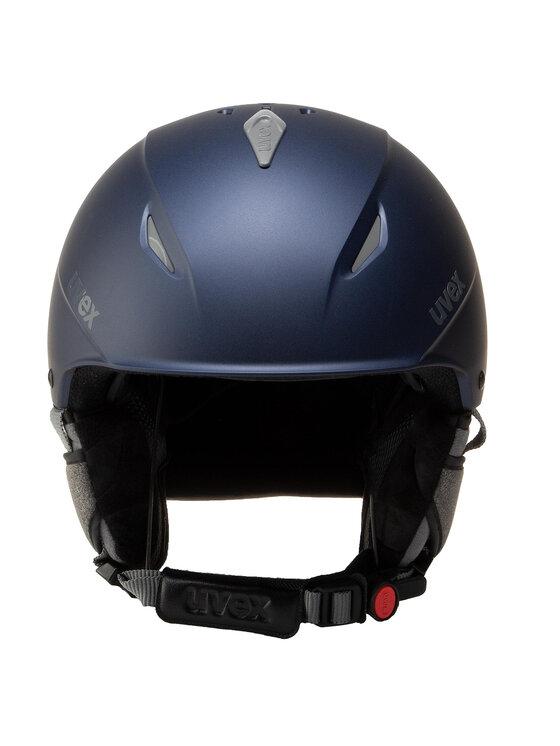 Uvex Uvex Kask narciarski Primo S5662274003 Granatowy