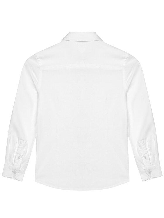Tommy Hilfiger Tommy Hilfiger Camicia KB0KB03968 Bianco Regular Fit