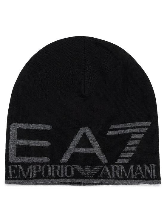 EA7 Emporio Armani EA7 Emporio Armani Σκούφος 275893 9A301 61020 Μαύρο