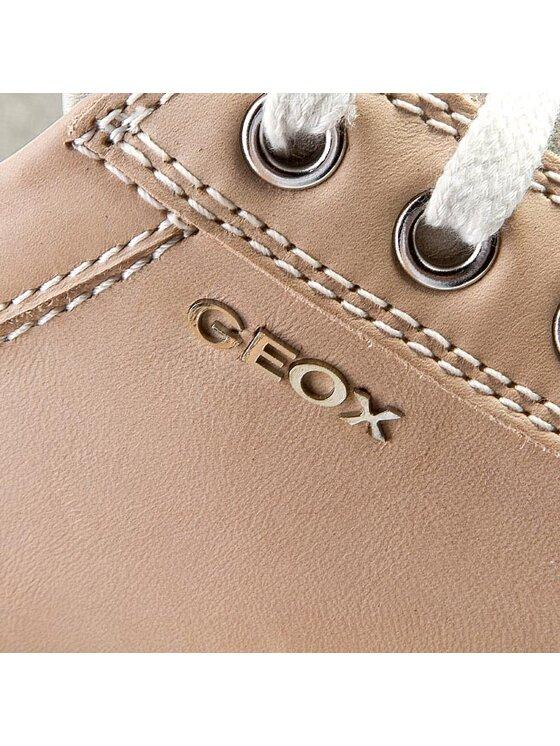 Geox Geox Félcipő D Hidence B D4234B 0CLNF C0662