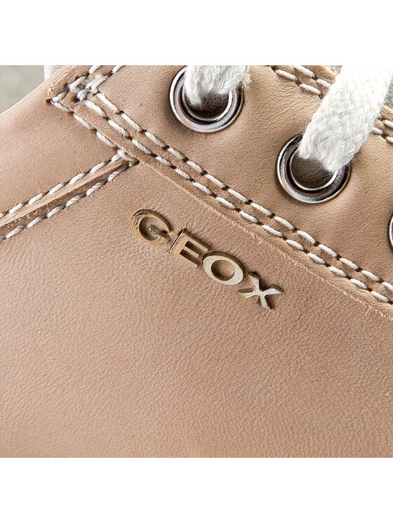Geox Geox Pantofi D Hidence B D4234B 0CLNF C0662
